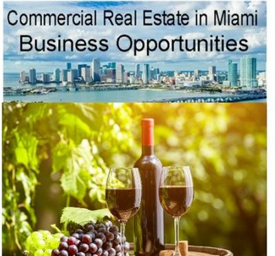Wine & Beer Importer and Distributor Business for Sale