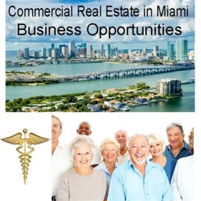 Community Mental Health Center for Sale in Miami