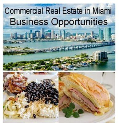 Latin Restaurant for Sale in Miami