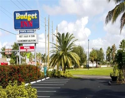 Budget Inn Hotel For Sale in Charlotte County, FL