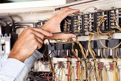 Electrical Contracting Company for Sale in Sarasota