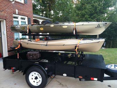 Cargo & Boat Trailer Business for Sale in Sarasota