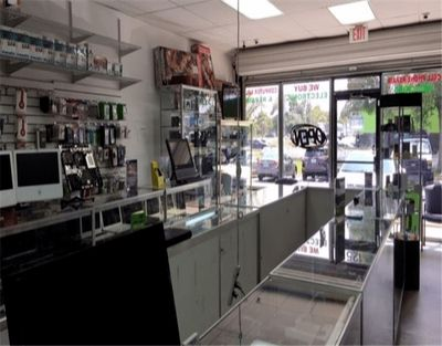 Electronics Phones PC Repairs Business for Sale