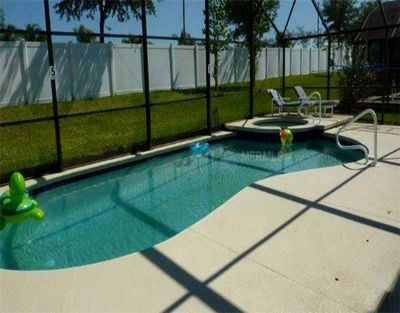 Pool Service Business for Sale in Kissimmee