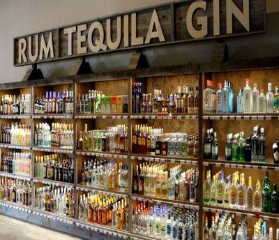 Liquor Store for Sale in Wesley Chapel FL