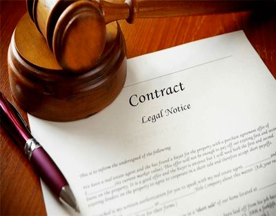 Home Based Legal Documents Business for Sale