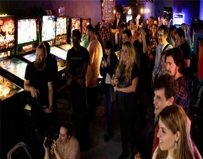 Rare Downtown Bar for Sale in Clearwater
