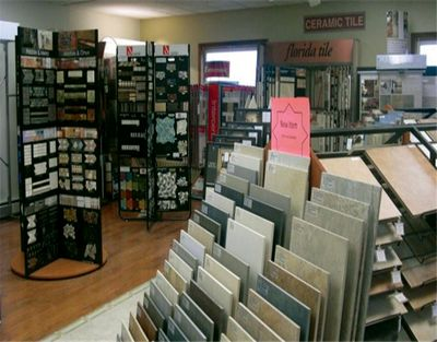 Flooring & Tile Shop for Sale in Tampa