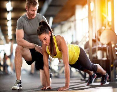 Hillsborough Fitness Center for Sale