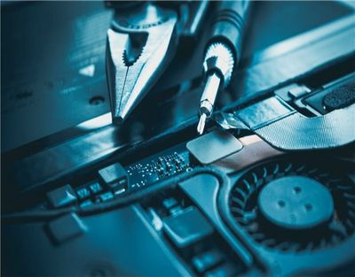 Central Florida Computer Repair & Support Business for Sale