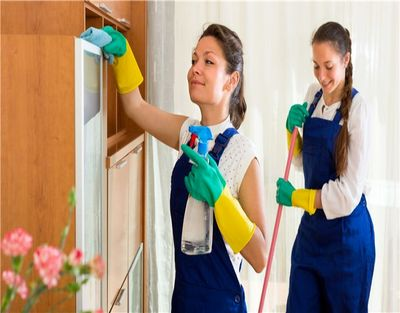 Residential Cleaning and Maid Service Business for Sale