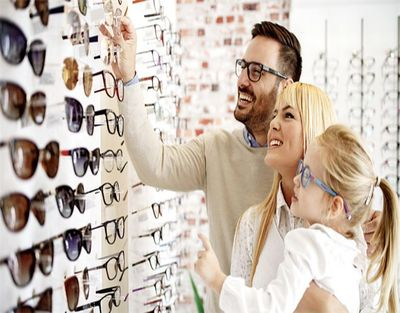 Eye Glass Store for Sale in Southwest Florida!