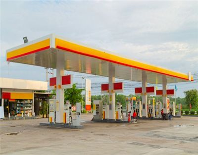 Gas Station and Convenience Store for Sale in Bradenton