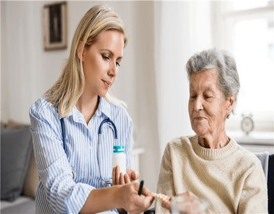 Home Health Care Franchises For Sale in Fort Myers