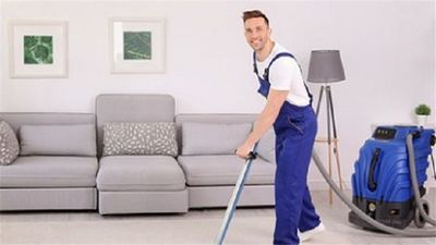 Carpet Cleaning Franchise in Fort Myers