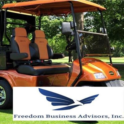Established Turnkey Golf Cart Business with Real Estate in Florida for Sale