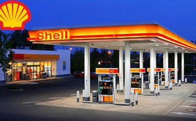 ESSO GAS STATION FOR SALE IN CALEDON