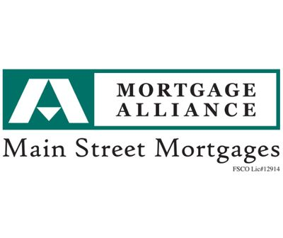 Mortgage Alliance - Main Street Mortgages Services