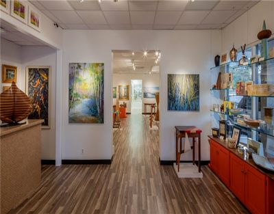 Art Gallery and Unique Gift Store for Sale