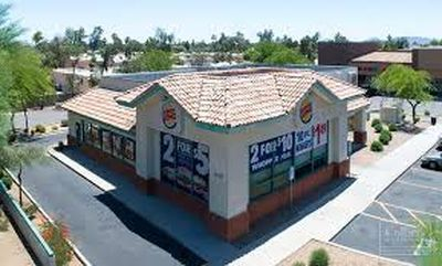 PLAZA FOR SALE