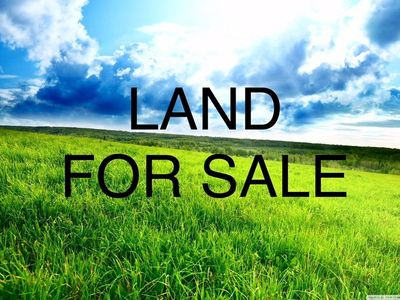 FUTURE COMMERCIAL/RESIDENTIAL LAND FOR SALE
