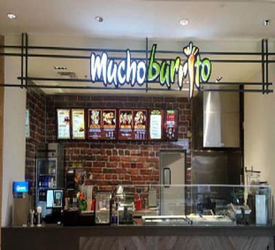 MUCHO BURRITO FRANCHISE FOR SALE IN TORONTO