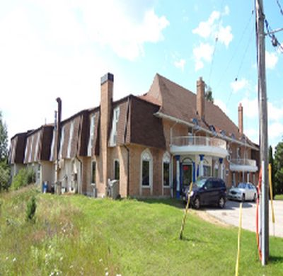 54 ROOMS INN HOTEL FOR SALE IN PARRY SOUND