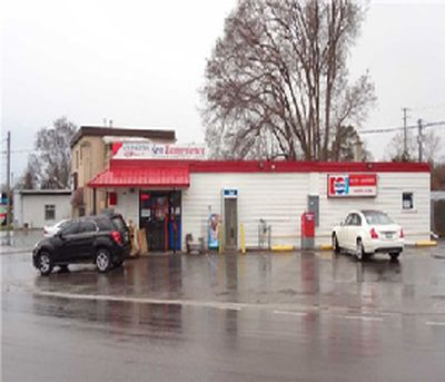 COMMERCIAL PROPERTY + CONVENIENCE FOR SALE