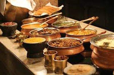 INDIAN RESTAURANT FOR SALE IN ETOBICOKE (MALL LOCATION)