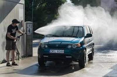 Car Wash With Property for Sale in Pickering