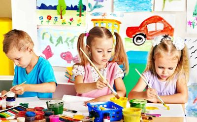 BOLTON CHILDCARE CENTRE FOR LEASE