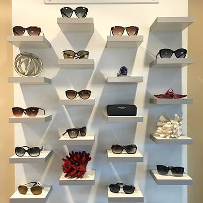 Optical Store For Sale in Toronto