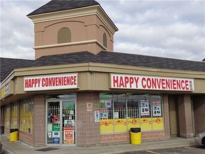 CONVENIENCE STORE WITH  CANADA POST FOR SALE IN BRAMPTON