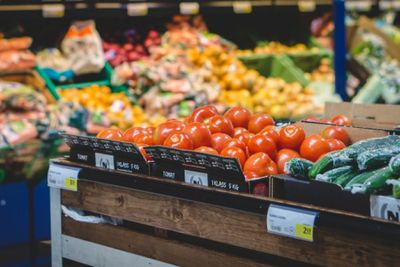 GROCERY STORE FOR SALE IN MISSISSAUGA