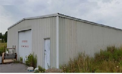 COMMERCIAL PROPERTY FOR SALE IN MADOC