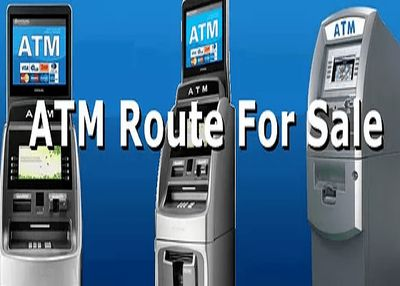 ATM ROUTE & MACHINES BUSINESS FOR SALE IN GTA