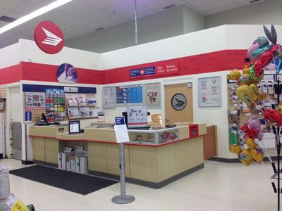 CONVENIENCE STORE WITH CANADA POST FRANCHISE FOR SALE IN TORONTO