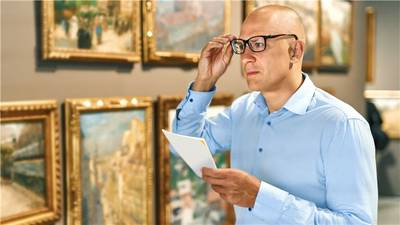 Art Dealer for Sale in Collier County