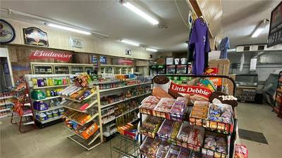 Convenience Store for Sale in Clearwater