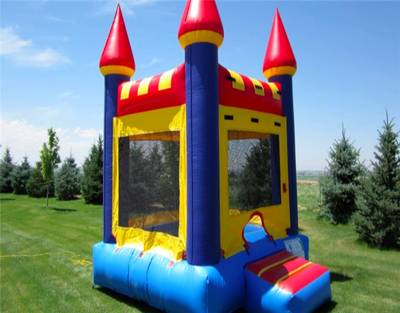 Bounce Houses, Water Slides and more Rental Business for Sale