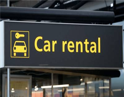 Car Rental Company for Sale in Tampa