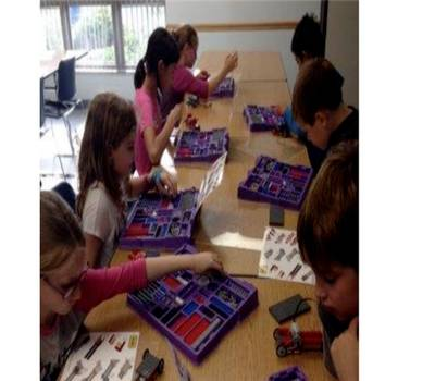After School Enrichment Franchise for Sale in Tampa