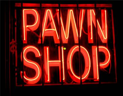 Pawn Shop for Sale in Ocala