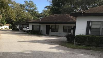 12 Unit Single Story Apartments for Sale in Jacksonville