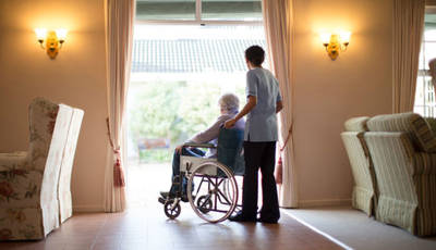 Assisted Living Facility for Sale in Venice FL