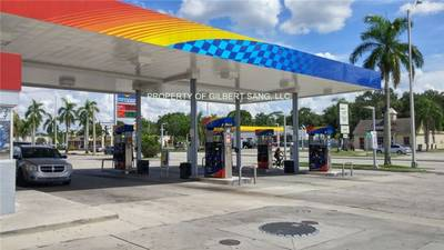 Gas Station and Convenience Store for Sale in Fort Myers