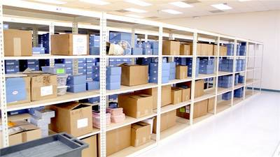 Wholesaler and Retailer Warehouse Equipment Business for Sale