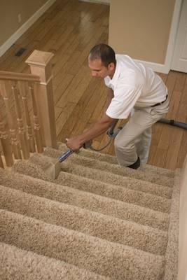 Carpet Cleaning Conpany - Florida