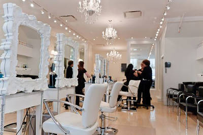 Hair Salon - One of Kelowna's Best for Sale