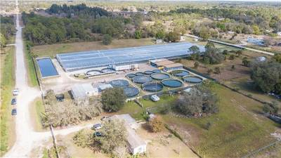 Tilapia-Fish Farmer Business for Sale in Clewiston